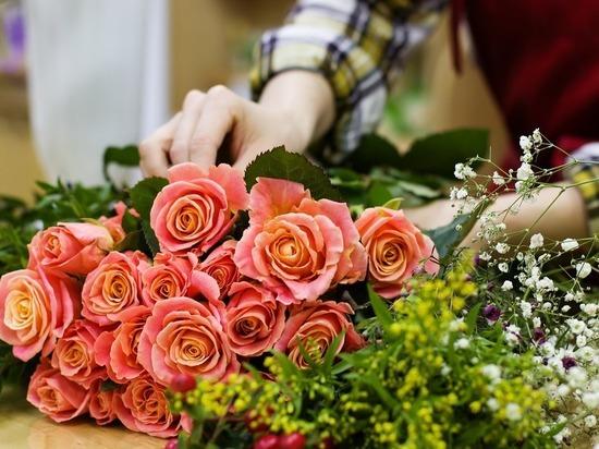 К 8 марта из Калужской области отправлены 7 млн цветов и луковиц