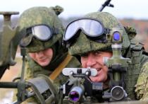 Министерство обороны Германии подготовило доклад для внутреннего пользования, в котором оценивается якобы растущая угроза со стороны России и Китая