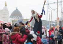 Празднование Масленицы в русской культуре связано с безудержным веселье и даже обжорством