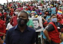 Центральный банк Венесуэлы заявил в конце недели, что начиная со следующей недели представит банкноту достоинством 1 миллион боливаров