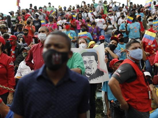 Жители Венесуэлы стали миллионерами