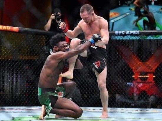 Бывший боец ACA рассказал про выступление россиян на турнире UFC 259