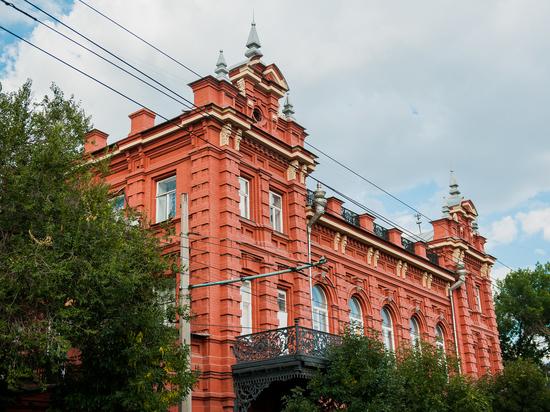 В Астрахани хотят исключить из реестра 9 памятников архитектуры, которых давно уже нет