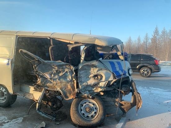 Пьяный лихач на «Урале» удирал от полицейских и снес забор в Новом Уренгое