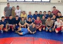 Бурятию на Чемпионате России по борьбе представят 39 спортсменов