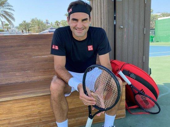 Интриги следующей теннисной недели