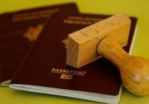 Новые правила въезда в Молдову