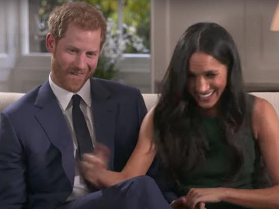 СМИ: принц Гарри объявил «войну» королевской семье Британии