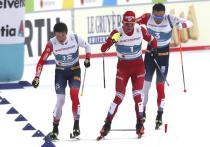 Многократный чемпион России по лыжному двоеборью Алексей Баранников в интервью «МК-Спорт» назвал успешным выступление сборной России на чемпионате мира и объяснил, как Александр Большунов мог избежать столкновения с Йоханнесом Клебо на финишной прямой в марафоне.