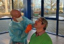 Германия: Где можно пройти бесплатный  экспресс-тест
