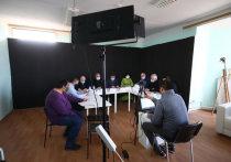 В Калмыкии депутаты и эксперты обсудили выборы в Госдуму