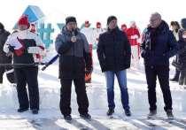Год Байкала официально открыли в Приангарье