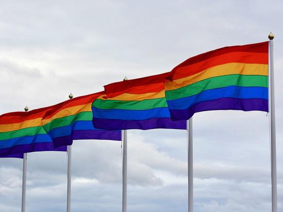 На Украине нашли «российский след» в сообщении о создании ЛГБТ-подразделений в рядах ВСУ, передаёт «24 канал», ссылаясь на представителя Генштаба страны Богдана Сеника