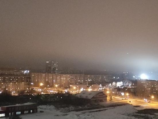 Барнаульцы жалуются на сильную вонь в Индустриальном районе