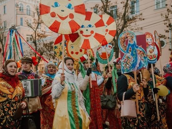 Масленица в Астрахани: как отметить праздник, соблюдая все традиции