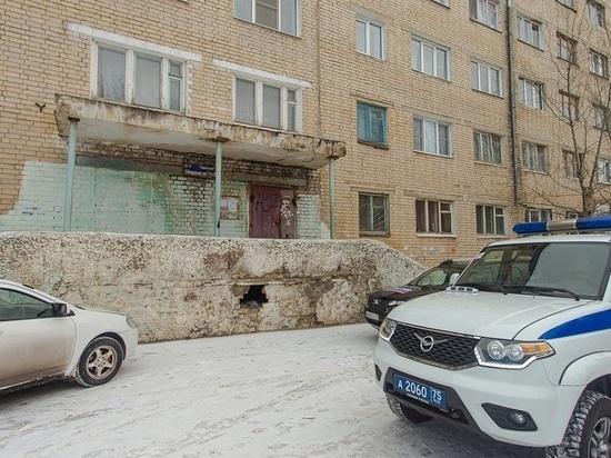 Жильцы общежитий в Черновском районе задолжали 7,8 млн рублей за тепло