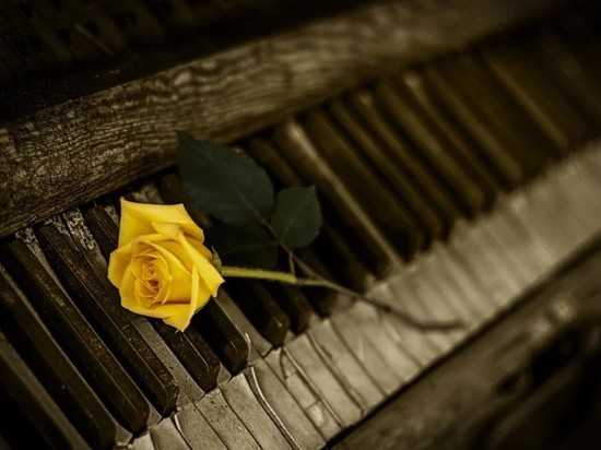 Умер народный артист, пианист Дмитрий Башкиров