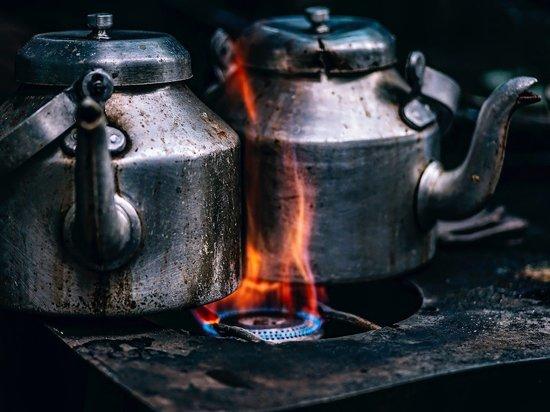Жители Бийска пожаловались на отсутствие газа на выходных