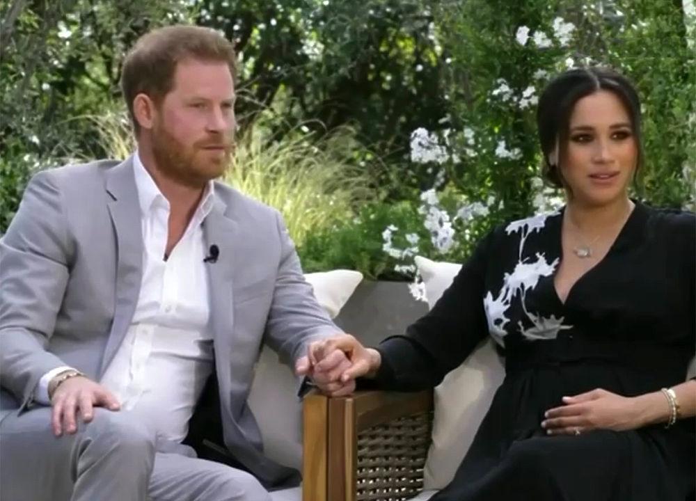 Принц Гарри и Меган разожгли откровениями новый скандал: королевские интриги