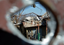 Ситуация на линии разграничения на Донбассе, несмотря на грозные заявления с обеих сторон, в последние дни практически не изменилась