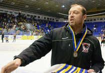 Бывший игрок ярославского «Локомотива» возглавил сборную Украины