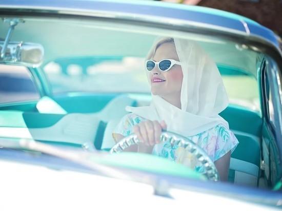 Столичное управление ГИБДД назвало марки автомобилей, которые пользуются наибольшей популярностью у жительниц Москвы