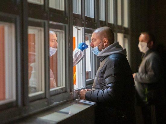 Германия: какой тест требуется для путешествий, посещения магазинов