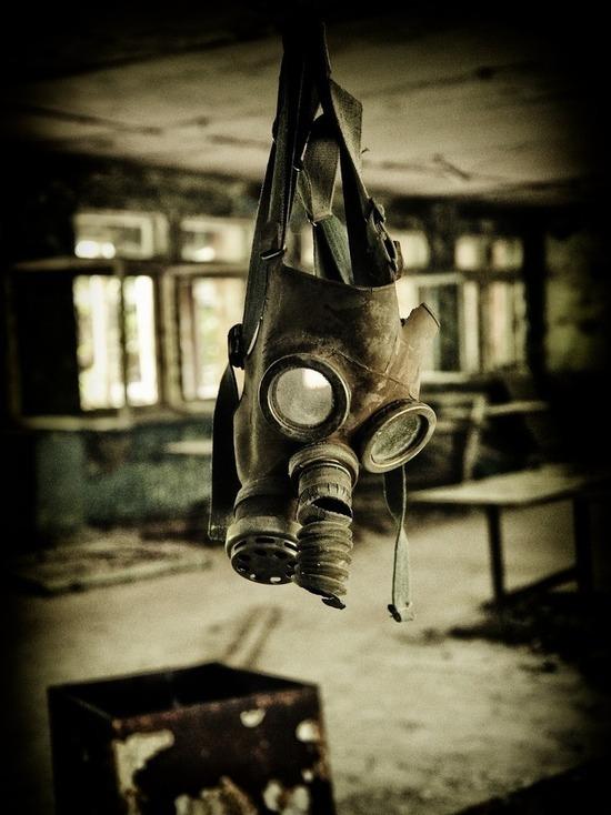 В Литве боятся второго Чернобыля