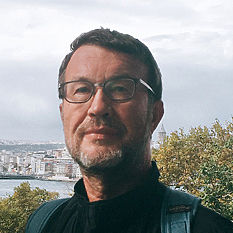 Евгений Верлин