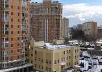 После январского затишья, когда резко упали темпы роста цен на жилье, по итогам февраля стоимость одного «квадрата» на вторичном рынке столицы вновь увеличилась более чем на 1%