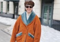 Супруга юмориста Евгения Петросяна обратилась к своим поклонницам в соцсети, поздравив девушек и женщин с Международным женским днем