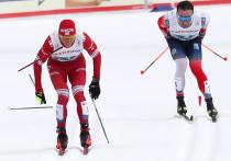 Лыжные гонки на чемпионате мира били током