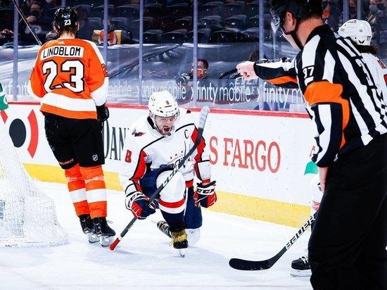 Самые яркие события недели в НХЛ с участием российских хоккеистов