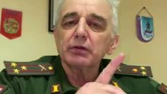 Военком Ленобласти предложил дамам отправить бывших в армию