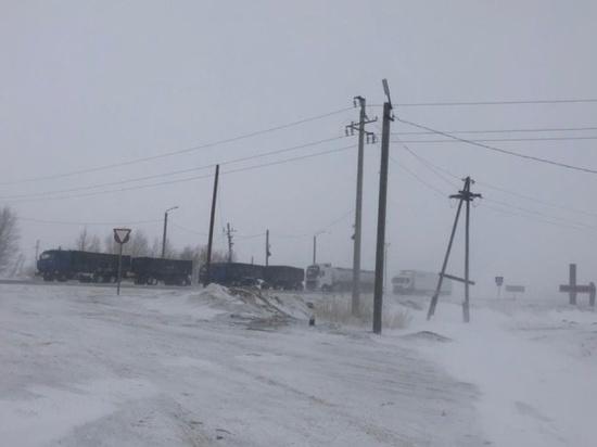 Алтайское МЧС предупреждает жителей края об ухудшении погоды