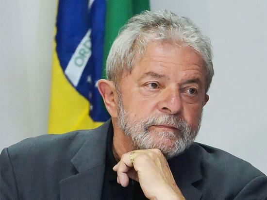 Обвинения в коррупции бывшего президента Бразилии Лула да Силвы аннулировали