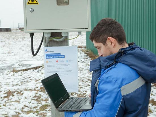 «Ростелеком» назвал топ-10 сел Алтайского края с самым большим трафиком социального интернета