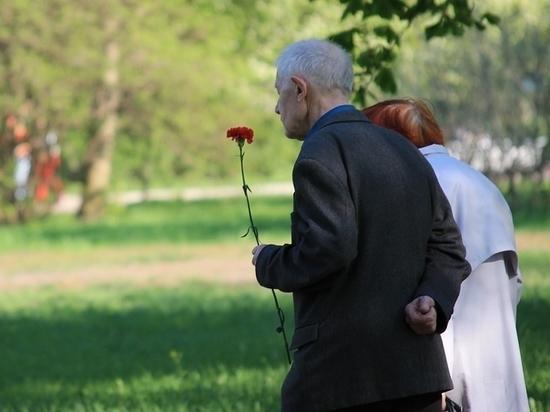 Президент России в марте поздравит пенсионеров-долгожителей из Хакасии