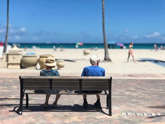 ПФР объяснил, как сохранить пенсию при переезде с Сахалина