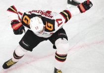Тверской хоккеист Илья Ковальчук принес победу «Авангарду» в овертайме