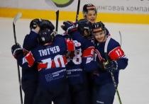 «Красноярские рыси» впервые в истории пробились в полуфинал Кубка Федерации