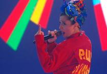 Россию на «Евровидении» представит певица Манижа: «Плачем несколько дней»