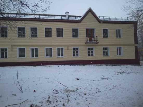 Суд защитил жильцов аварийного дома в Барнауле, которому уже более 70 лет