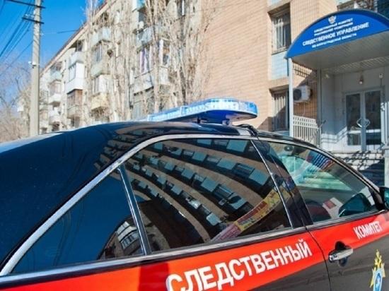 На севере Волгограда обнаружили тела двух 16-летних подростков