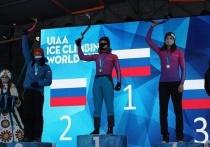 Спортсмены из 13 стран встретились в Кирове на Кубке мира