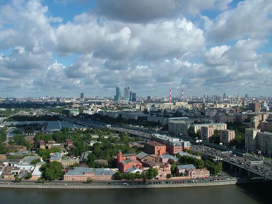 Эксперты подвели итоги на рынке московской недвижимости за 2020 год