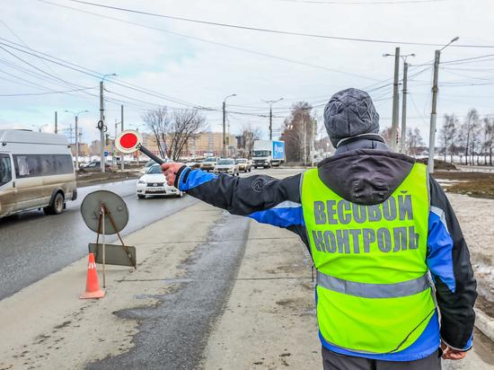 С 25 марта дороги в Чебоксарах закроют на просушку