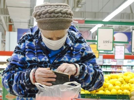 В Кремле ответили на призыв сажать за фейки о ценах на продукты