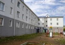 Мэр Тайшета пойдёт под суд за некачественные дома для детей-сирот