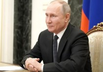 Путина пригрозили огреть